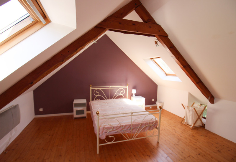 French property for sale in Senven-Léhart, Côtes-d'Armor - €79,200 - photo 4