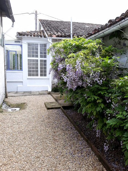 French property for sale in Vasles, Deux Sevres - €108,900 - photo 3