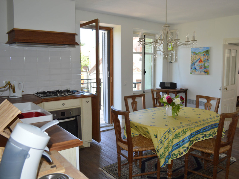 French property for sale in Saint-Saturnin, Cher - €99,000 - photo 4