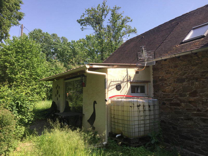 French property for sale in Payzac, Dordogne - €127,000 - photo 9