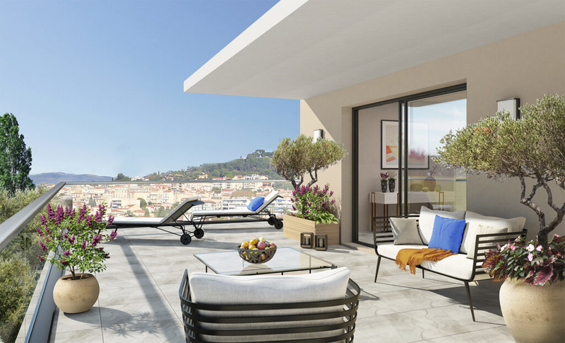 French property for sale in Le Cannet, Alpes Maritimes - €325,000 - photo 2