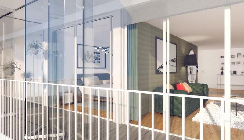 Appartement à vendre à Paris 18e Arrondissement, Paris - 1 095 000 € - photo 2