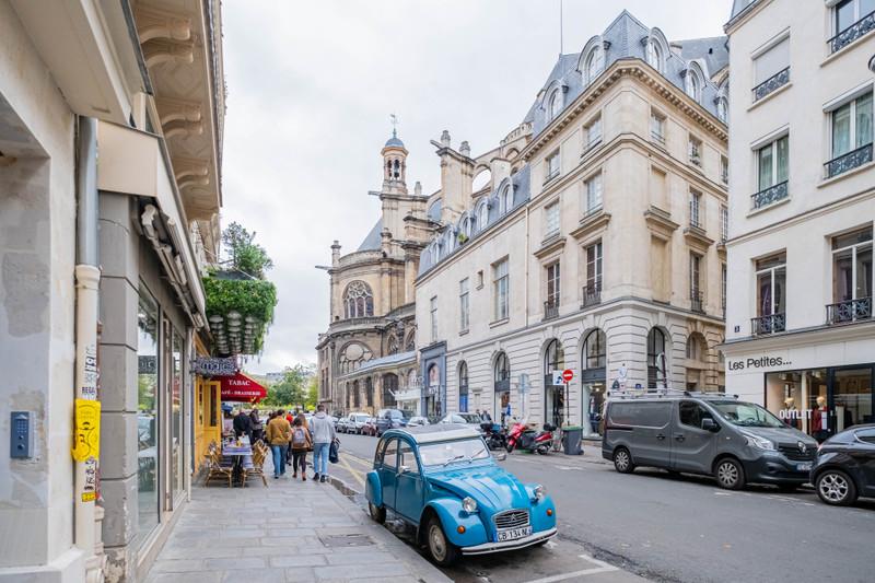 French property for sale in Paris 1er Arrondissement, Paris - €2,500,000 - photo 10
