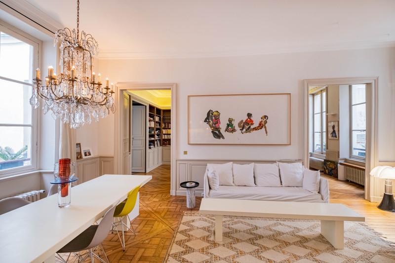 Appartement 4 pièces à vendre à Paris 1er Arrondissement (75001) -  Paris