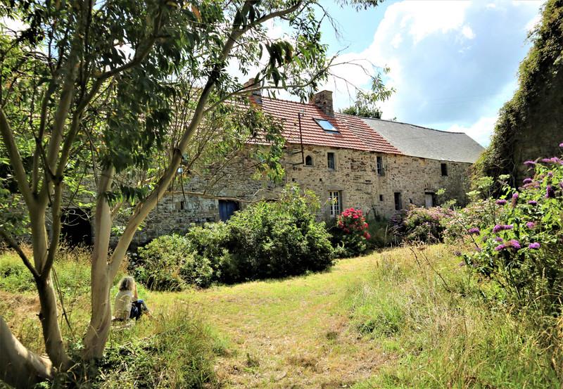 Maison à vendre à Surtainville(50270) - Manche