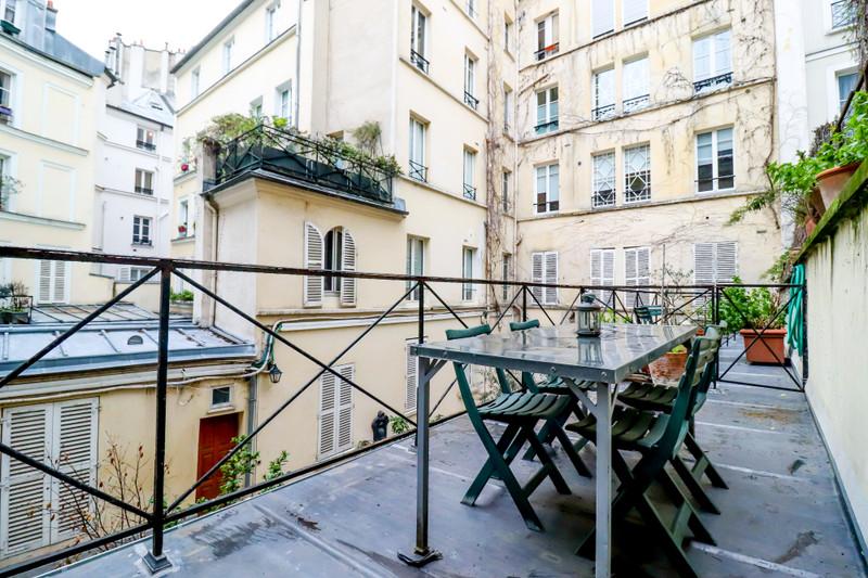 Appartement à vendre à Paris 3e Arrondissement, Paris - 990 000 € - photo 5
