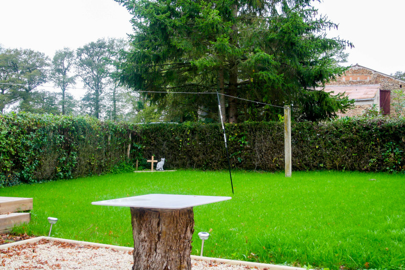French property for sale in Le Dorat, Haute-Vienne - €69,600 - photo 10