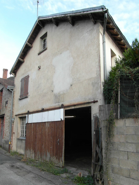 French property for sale in Mézières-sur-Issoire, Haute Vienne - €77,000 - photo 10