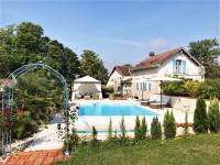 maison à vendre à Saint-Paul-Lizonne, Dordogne, Aquitaine, avec Leggett Immobilier