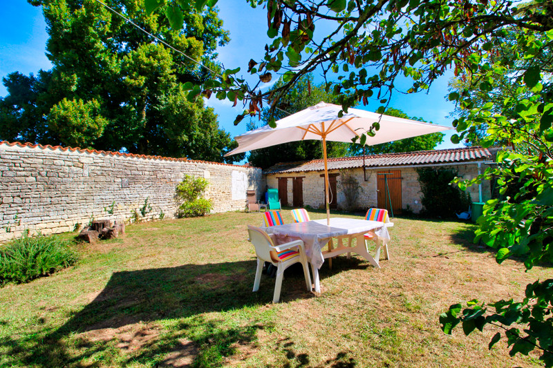 French property for sale in Néré, Charente-Maritime - €149,330 - photo 10