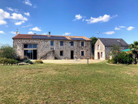 maison à vendre à Louin, Deux-Sèvres, Poitou_Charentes, avec Leggett Immobilier