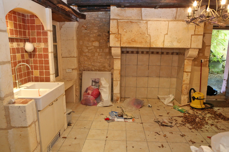 French property for sale in Mareuil en Périgord, Dordogne - €31,600 - photo 3