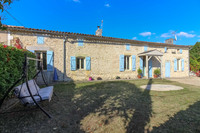 French property, houses and homes for sale inSoubranCharente_Maritime Poitou_Charentes