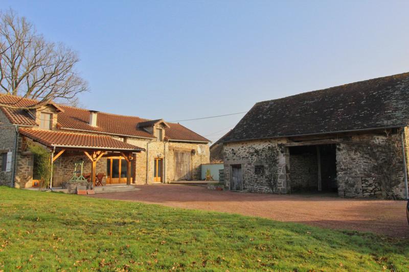 French property for sale in Saint-Saud-Lacoussière, Dordogne - €249,000 - photo 10