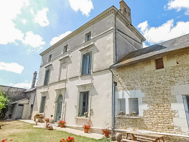 French property for sale in Sammarçolles, Vienne - €174,999 - photo 2