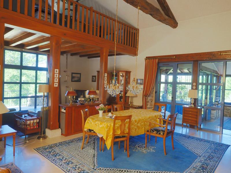 Maison à vendre à Saint-Mathieu, Haute-Vienne - 445 000 € - photo 5