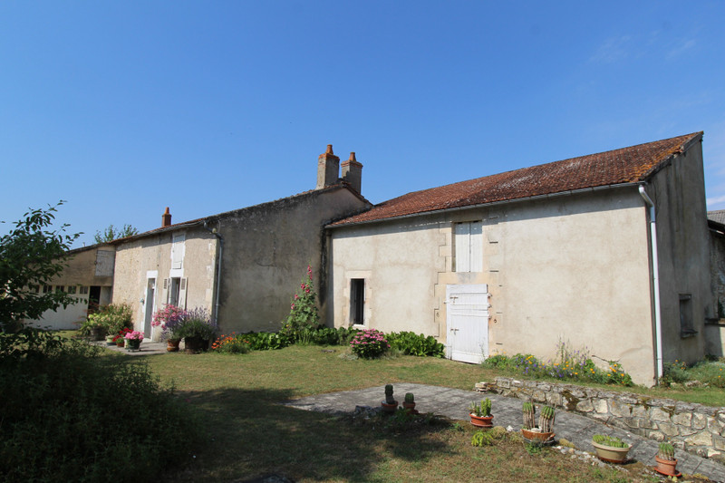 French property for sale in Saint-Germain, Vienne - €162,000 - photo 3