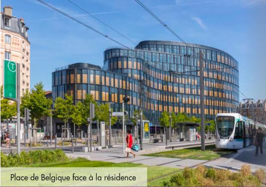Appartement à vendre à La Garenne-Colombes, Hauts-de-Seine - 662 000 € - photo 7