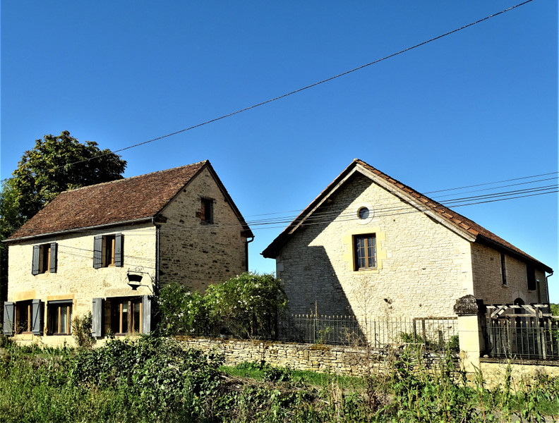 French property for sale in Chourgnac, Dordogne - €413,400 - photo 3