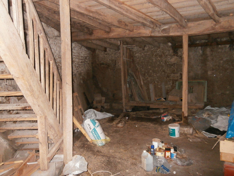 French property for sale in Chalais, Charente - €25,000 - photo 5