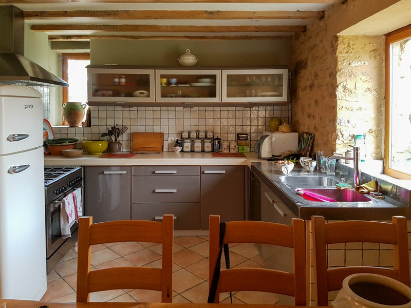 French property for sale in Saint-Chamassy, Dordogne - €246,635 - photo 4