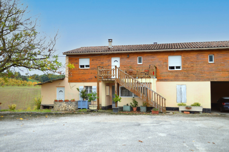 French property for sale in Coulx, Lot et Garonne - €413,400 - photo 5