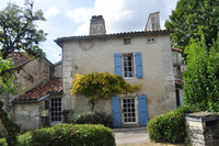 French property, houses and homes for sale in La Rochebeaucourt-et-Argentine Dordogne Aquitaine