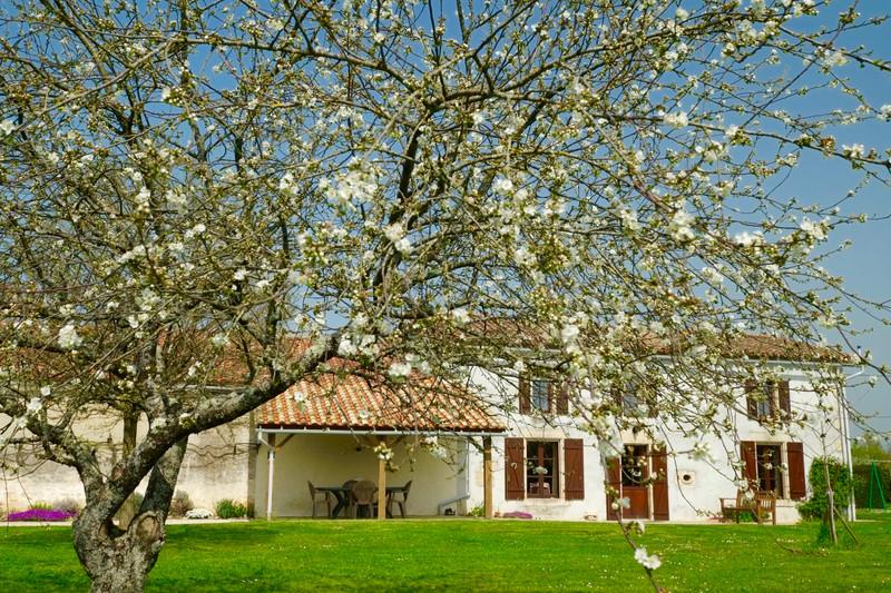 Maison à vendre à Sompt(79110) - Deux-Sèvres