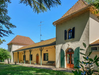French property, houses and homes for sale inCasteljalouxLot-et-Garonne Aquitaine