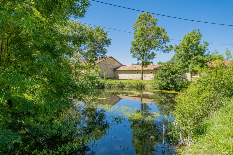 French property for sale in Brûlain, Deux Sevres - €650,000 - photo 5