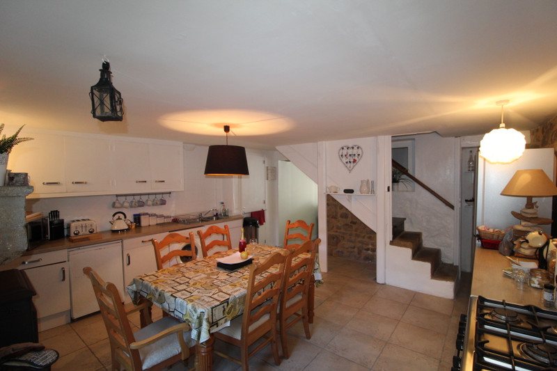 French property for sale in Peyrat-le-Château, Haute-Vienne - €85,800 - photo 2