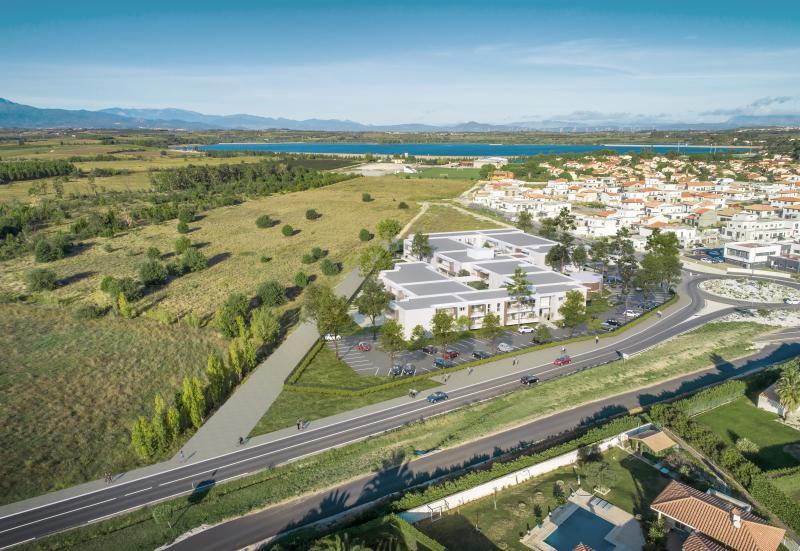 French property for sale in Villeneuve-de-la-Raho, Pyrénées-Orientales - €146,000 - photo 4