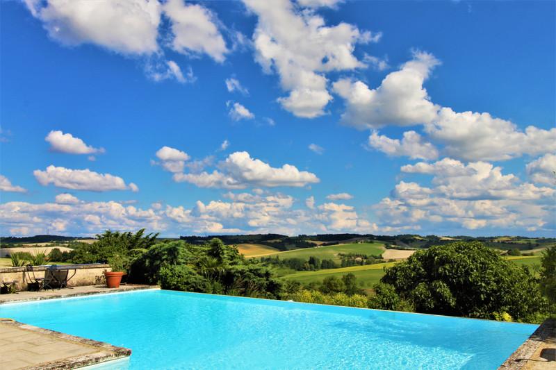 Maison à vendre à Nanteuil-Auriac-de-Bourzac, Dordogne - 487 600 € - photo 3