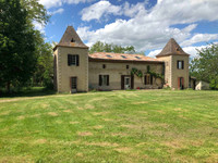 French property, houses and homes for sale in Labretonie Lot-et-Garonne Aquitaine