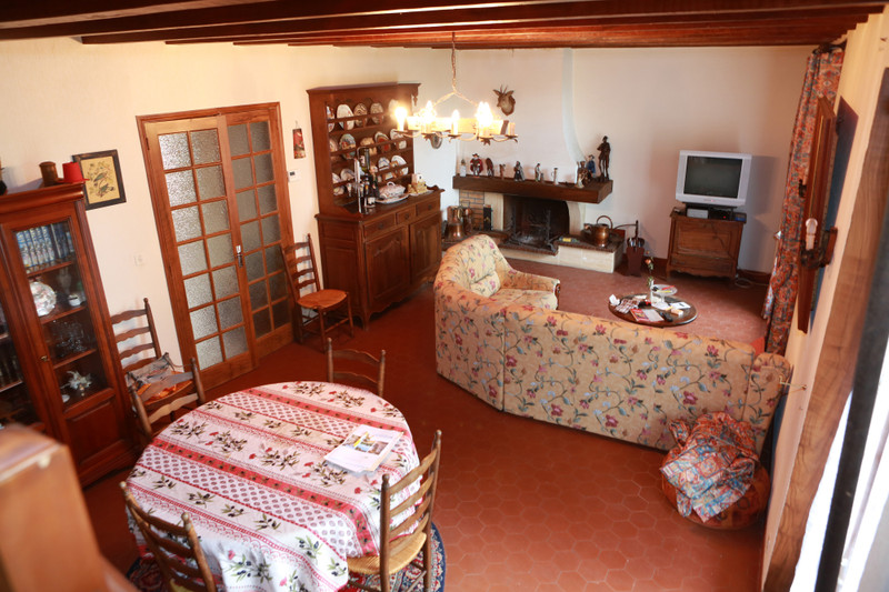 Maison à vendre à Mareuil, Dordogne - 187 950 € - photo 3