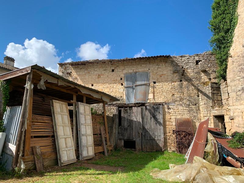 Grange à vendre à Melle, Deux-Sèvres - 46 600 € - photo 9