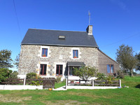 French property, houses and homes for sale in Aucey-la-Plaine Manche Normandy