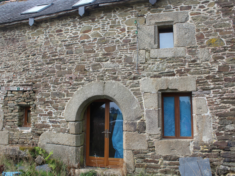 French property for sale in Maël-Carhaix, Cotes d Armor - €36,600 - photo 2