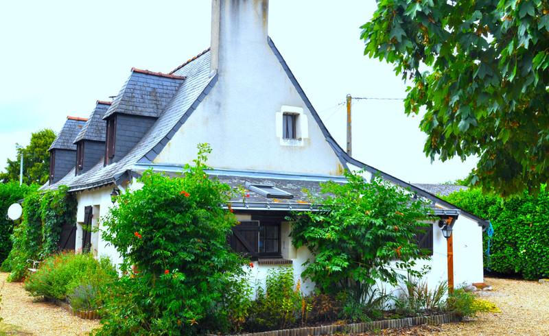 Maison à vendre à Chigné, Maine-et-Loire - 164 160 € - photo 2