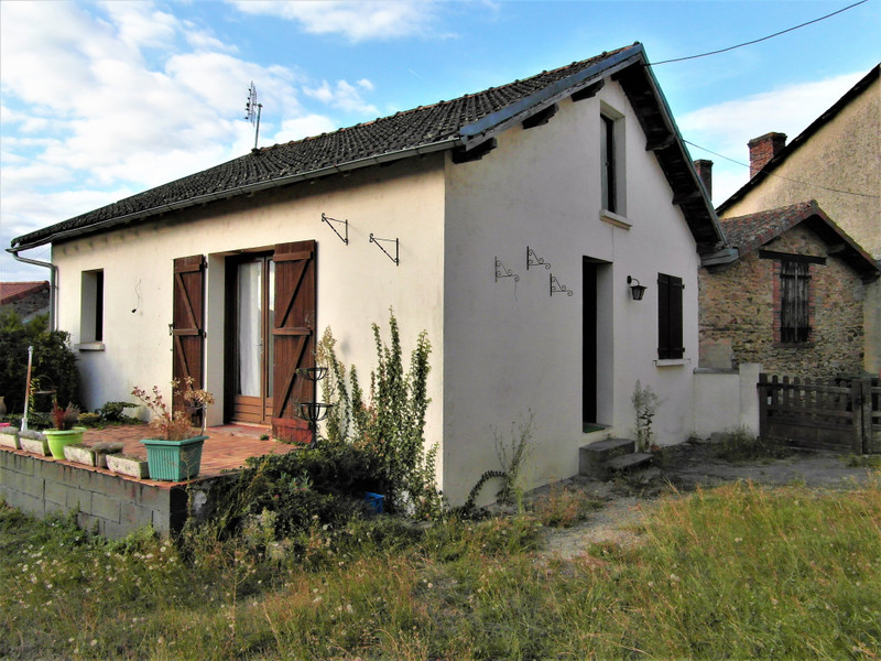 French property for sale in Mézières-sur-Issoire, Haute Vienne - €77,000 - photo 6