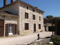French property, houses and homes for sale in Burgnac Haute-Vienne Limousin