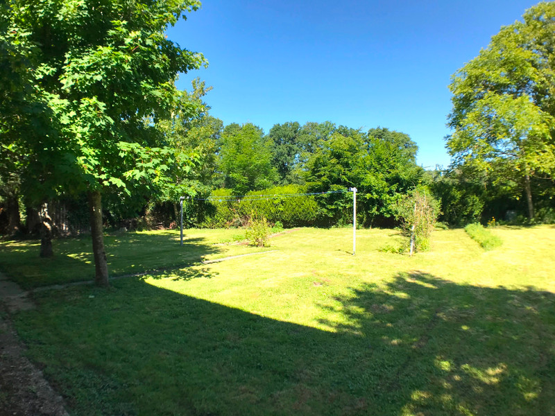 French property for sale in Magnac-Laval, Haute-Vienne - €124,600 - photo 3