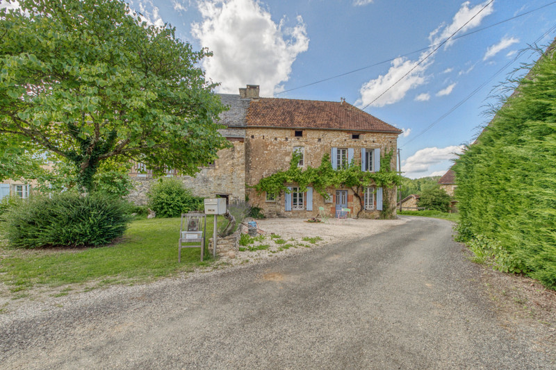 French property for sale in Salviac, Lot - €699,500 - photo 2
