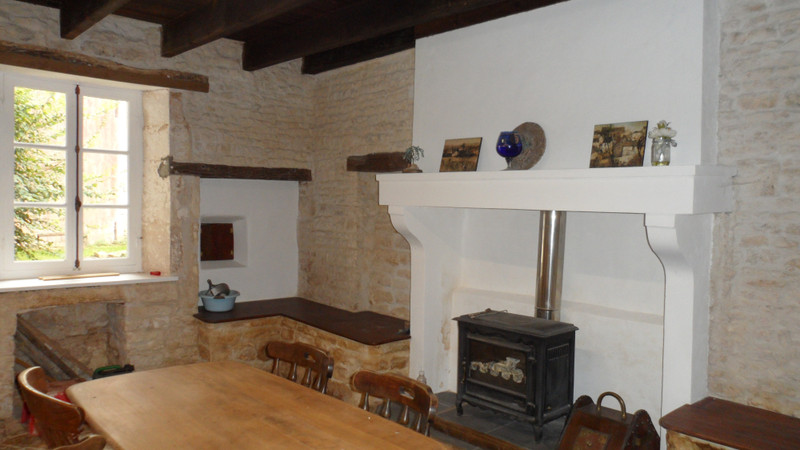French property for sale in Brux, Vienne - €131,345 - photo 4