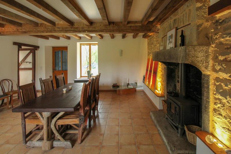 Maison à vendre à Lignières-Orgères, Mayenne - 262 150 € - photo 9