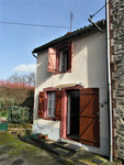 French property, houses and homes for sale in Peyrat-de-Bellac Haute-Vienne Limousin