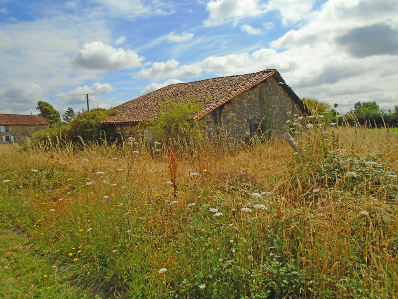 French property for sale in Benest, Charente - €27,000 - photo 3
