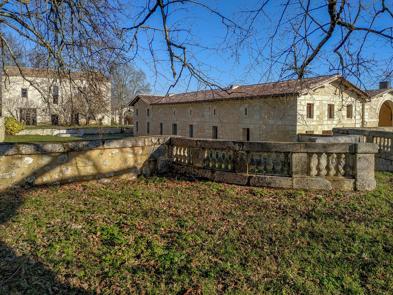 French property for sale in Pompignac, Gironde - €3,990,000 - photo 10