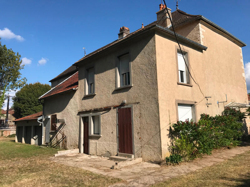 French property for sale in Vauconcourt-Nervezain, Haute Saone - €89,500 - photo 7