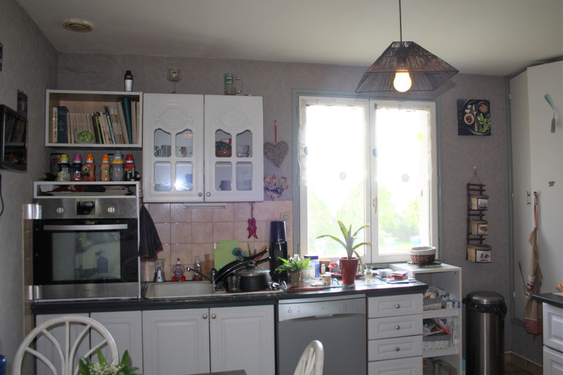 French property for sale in Adriers, Vienne - €149,330 - photo 4